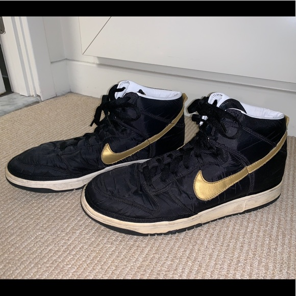 Nike Other - Nike high top sneakers